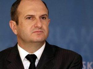 Vlado Buckovski